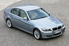 У россиянки в Италии похитили автомобиль BMW