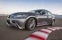 Lexus GS последнего поколения