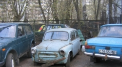 В Беларуси вышел указ об утилизации бесхозных машин