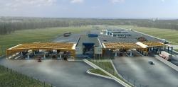 15 октября после реконструкции открывают пункт пропуска Привалка